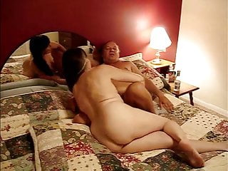 mature wife with stranger from beach