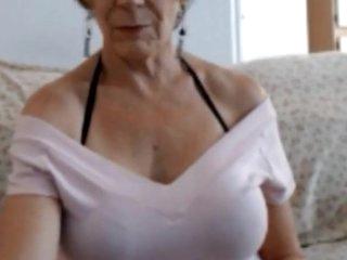 Granny Miss K.Z