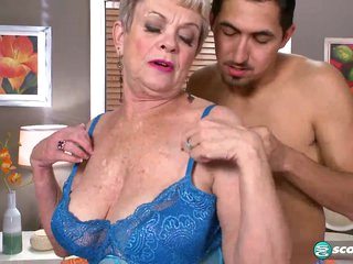 The Ultimate Creampie - 60PlusMilfs