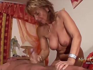 NightclubEU Porno Video 179