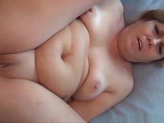 Anal Bubble Butt Mexican Granny POV