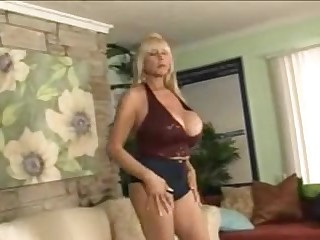 Horny Grandma
