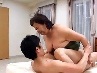 Chinese Mature lady part 2