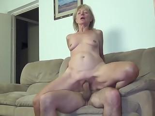 Hot Old Pussy Granny Get Hard Fuck