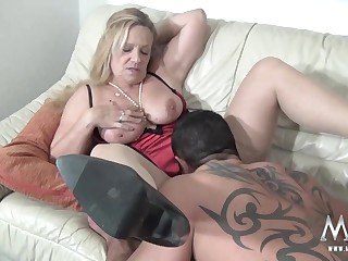 Best pornstars in Incredible Mature, Amateur xxx movie
