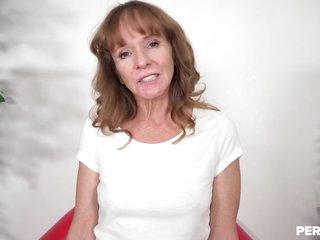 PervNana - Cyndi Sinclair Stepgrandma Keeps Secrets