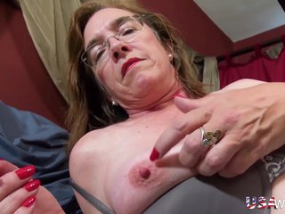 Usawives Best Of All The Solo Matures From United States